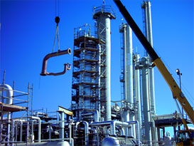Rustex, Inc. - Serving the Natural Gas Industry Since 1981